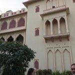 Hotel H R Palace Foto