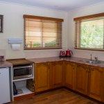 Rosella Cottage Kitchen