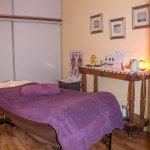 Day Spa Massage Room