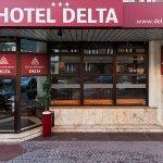 Foto van Hotel Delta