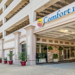 Comfort Inn Downtown Foto