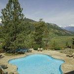 Bilde fra Sun Mountain Lodge