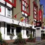 Ibis Mulhouse Centre Ville