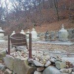 Photo of Gyeryongsan National Park