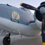 Lockheed PV-2 Harpoon.