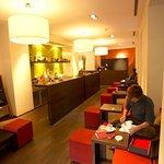 Foto de Plattenhof Hotel