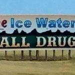 Photo de Wall Drug