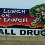 Foto de Wall Drug