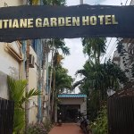 Photo de Vientiane Garden Hotel