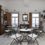 Photo of Cori Rigas Suites