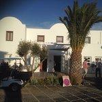 Foto de Aressana Spa Hotel and Suites