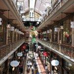 Photo of The Strand Arcade