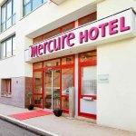 Foto van Mercure Hotel Schwerin Altstadt