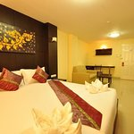 Foto de Regent Suvarnabhumi Hotel