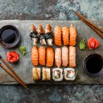 Ảnh về Akira Sushi