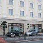Photo de Hotel Wloski