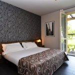 Photo de Hotel Il Corazziere
