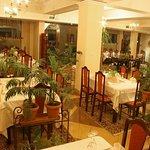 Hotel Baron Foto