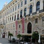 Foto di Hotel Kaiserhof Wien