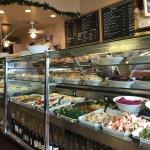 Photo of Sausalito Bakery & Cafe
