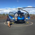 Photo of Blue Hawaiian Helicopters - Waikoloa