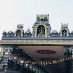 Foto de Dwaraka Tirumala Temple