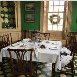 Interior - George Wythe House