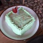Foto de Parwa Restaurante