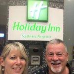 Foto de Holiday Inn Sydney Airport