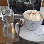 Cafe Central Foto