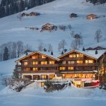 Photo of Hotel Le Grand Chalet