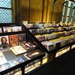 Bookstore Dominicanen Foto