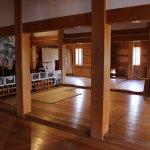 Foto di Shiroishi Castle