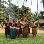 Foto de Coco Palms at The Westin Denarau Island Resort