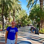 Foto de Tryp Ciudad de Alicante Hotel