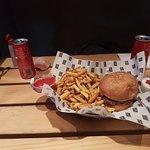 Billede af Burger House