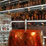 Widder Bar Foto