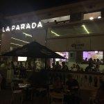 Foto La Parada