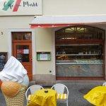 Photo of Cafe am Markt