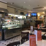 Photo de cafe Floris