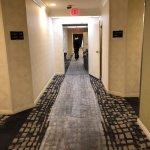 Le Montrose Suite Hotel Foto