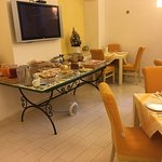 Zdjęcie Hotel Virgilio