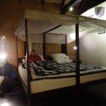 Photo de Nong Kiau River Side Rooms