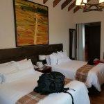 Photo de Casa Andina Select Miraflores