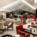 Gallery Cafe Restaurant