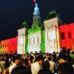 Ảnh về Quảng trường Hồ Chí Minh