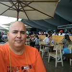 Photo of Shopping Center Larcomar (Centro Comercial Larcomar)