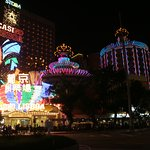 Photo de Hotel Lisboa Macau
