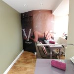 Bespoke Vani-T Spray Tan Booth, Beautiful natural looking spray tans using the very best product