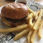 beef burger for kids